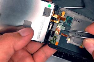 Nokia repair