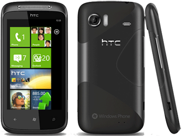 Layton HTC Windows Mobile