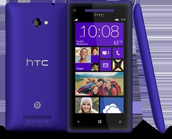 HTC Windows Phone Repair