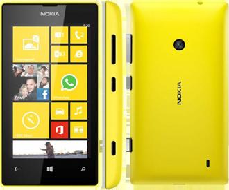 Nokia Layton Repair