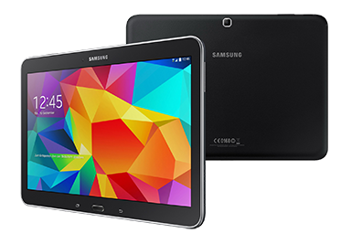 Layton Samsung Tab Repair