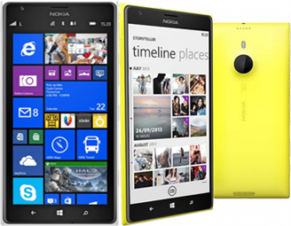 Nokia Windows Phone Repair