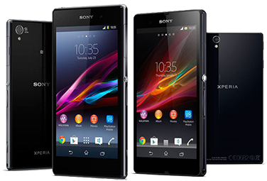 Xperia Water Damage